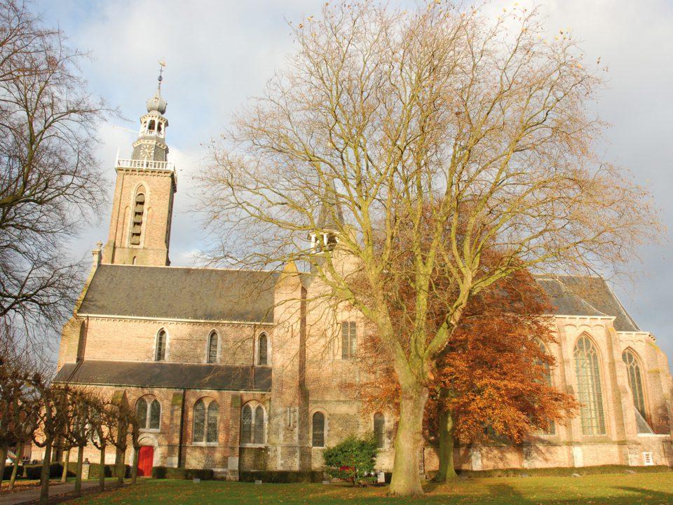 Baafse beleving Sint Baafs Aardenburg