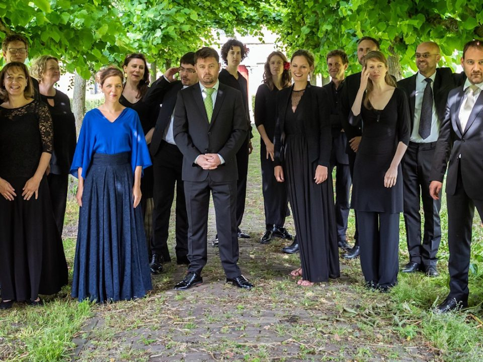 BachPlus Ensemble Aardenburg