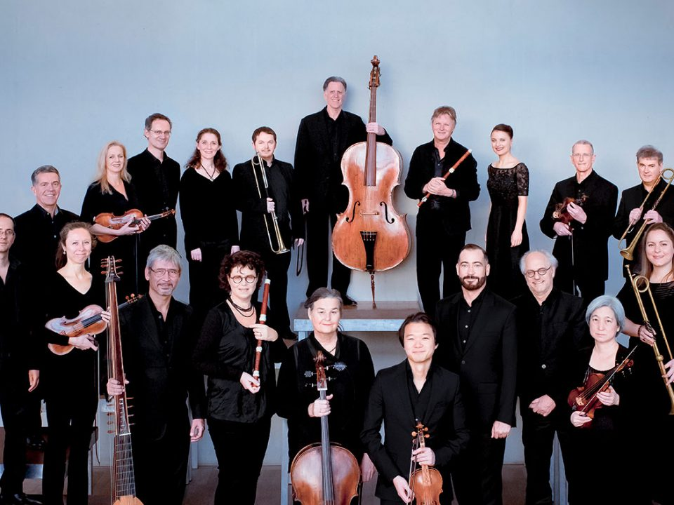 Bach Ensemble Aardenburg