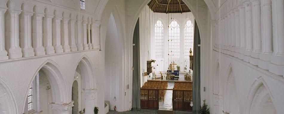 Praktisch Sint Baafskerk Aardenburg