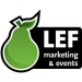 LEF marketing & events
