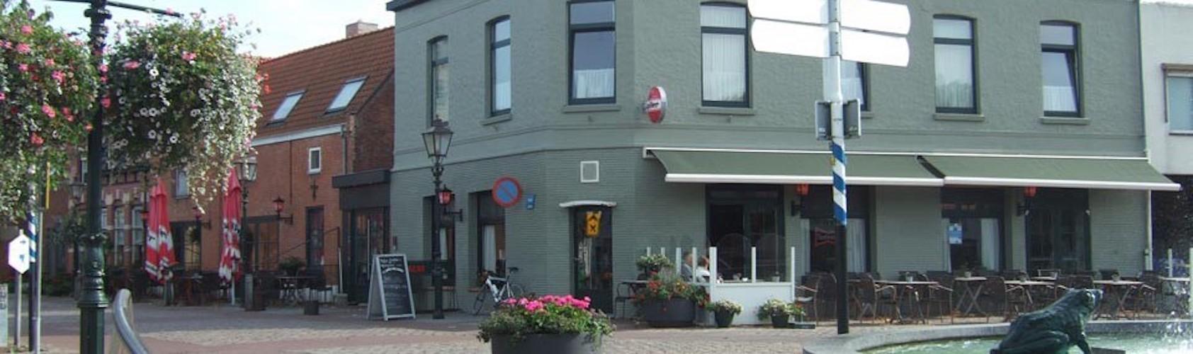 Lands Welvaren Aardenburg