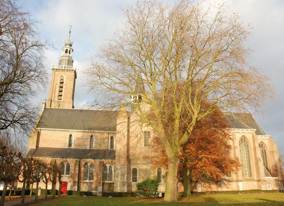 Baafse beleving Aardenburg Sint Baafs