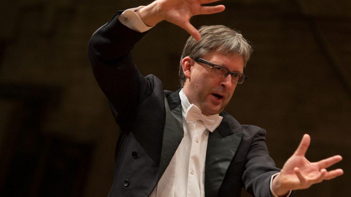Conductor Hans-Christoph