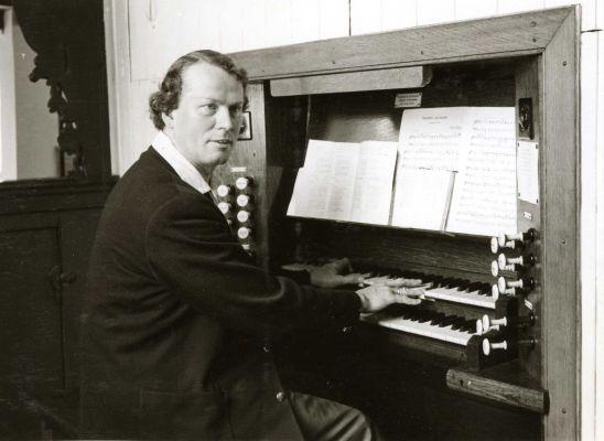 Piet van Egmond