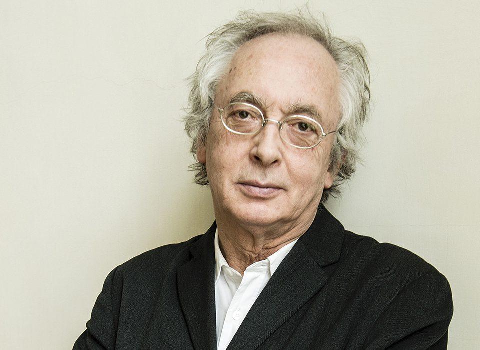 Philippe Herreweghe, foto Michiel Hendryckx
